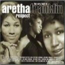 Discograf�a de Aretha Franklin: Respect -The very best of