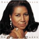 Discograf�a de Aretha Franklin: So Damn Happy