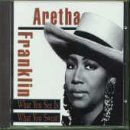 Discograf�a de Aretha Franklin: What You See Is What You Sweat
