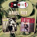 Ariel Rot: álbum Debajo del puente - Vertigo
