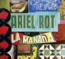 Discografía de Ariel Rot: La Manada