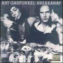 Art Garfunkel: álbum Breakaway