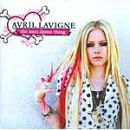 Avril Lavigne: álbum The Best Damn Thing
