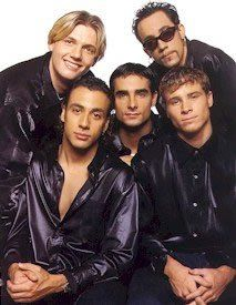 Fotos de Backstreet Boys