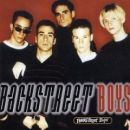 Discografía de Backstreet Boys: Backstreet Boys