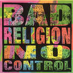 Discografía de Bad Religion: No Control