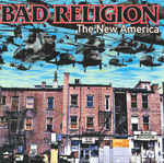 Discografía de Bad Religion: The New America