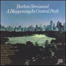 Discografía de Barbra Streisand: A Happening in Central Park