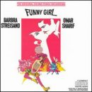Discografía de Barbra Streisand: Funny Girl (Original Soundtrack Recording)