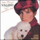 Discografía de Barbra Streisand: Songbird