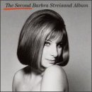 Discografía de Barbra Streisand: The Second Barbra Streisand Album