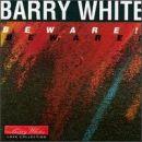 Discografía de Barry White: Beware!