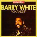 Discografía de Barry White: Change