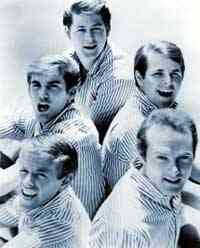 Fotos de The Beach Boys