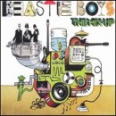 Discograf�a de Beastie Boys: The Mix-Up
