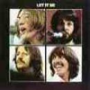 Discografía de The Beatles: Let it be