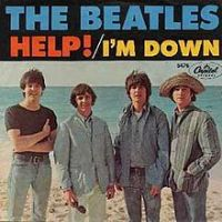Canción  Help! de The Beatles