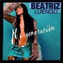 Discografía de Beatriz Luengo: Mi generación