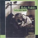 Bebo Valdés: álbum Bebo rides again