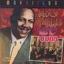 Bebo Valdés: álbum Mayajigua