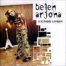 Belén Arjona: álbum O te mueves o caducas