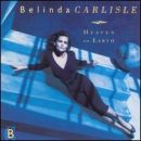 Belinda Carlisle: álbum Heaven on Earth