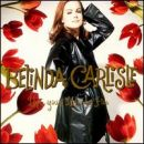 Discografía de Belinda Carlisle: Live Your Life Be Free
