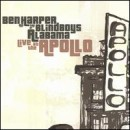 Discografía de Ben Harper: Live at the Apollo