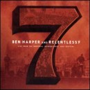 Discografía de Ben Harper: Live from the Montreal International Jazz Festival