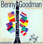 Discografía de Benny Goodman: Benny Goodman Plays World Favorites In High-Fidelity