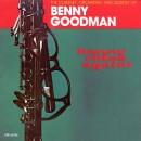 Discografía de Benny Goodman: Benny Rides Again