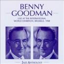 Discografía de Benny Goodman: Brussels, 1958