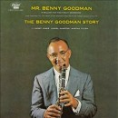 Benny Goodman - Forever Gold: The Benny Goodman Story