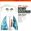 Discografía de Benny Goodman: Happy Session