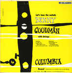 Discografía de Benny Goodman: Let's Hear the Melody