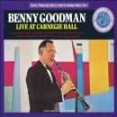 Discografía de Benny Goodman: Live at Carnegie Hall (1938)