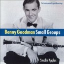 Discografía de Benny Goodman: Stealin' Apples