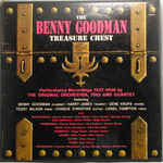 Discografía de Benny Goodman: The Benny Goodman Treasure Chest