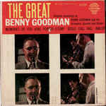 Discografía de Benny Goodman: The Great Benny Goodman