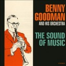 Discografía de Benny Goodman: The Sound of Music