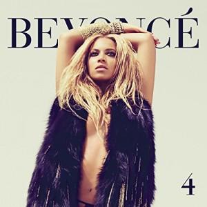 Discografía de Beyonce: 4