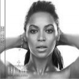 Discografía de Beyonce: I Am... Sasha Fierce