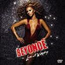 Beyonce: álbum Live at Wembley