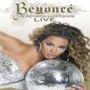 Discografía de Beyonce: The Beyoncé Experience Live