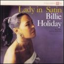 Discografía de Billie Holiday: Lady in Satin