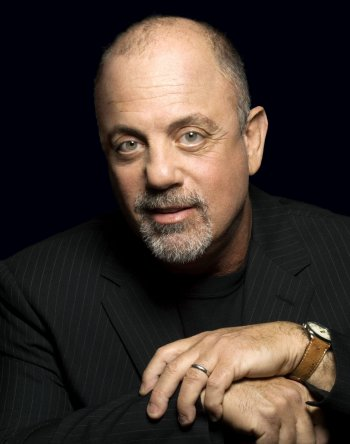 Fotos de Billy Joel
