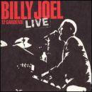 Discografía de Billy Joel: 12 Gardens Live
