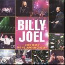 Discografía de Billy Joel: 2000 Years: The Millennium Concert