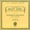 Discografía de Billy Joel: Billy Joel: Fantasies & Delusions (Music for Solo Piano)