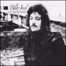 Billy Joel: álbum Cold Spring Harbor